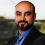 Mohammed AbuKhater, Vice President MEA, FireEye.