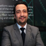 Mohammed Al-Moneer, Vice President of Sales MENA, A10 Networks.