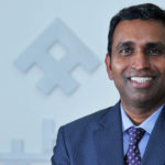 Murali S, Managing Director of Al-Futtaim Engineering and Technologies.