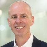 Patrick Smith, Field CTO EMEA, Pure Storage.
