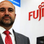 Paul Brown, Regional Sales Manager, PFU (EMEA)