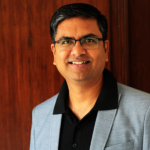 Rajesh Ganesan, Vice President, ManageEngine.