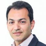 Rami Kichli, Vice-President, Software AG, Gulf and Levant.