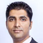 Ranjith Kaippada, General Manager, Cloud Box Technologies.