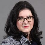 Rukmini Glanard, EVP Global Sales and Marketing, Alcatel Lucent.