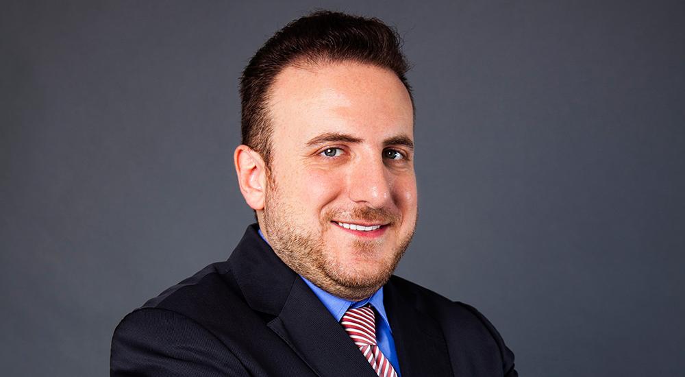 Samer Malak, Head of Channel META, Kaspersky.