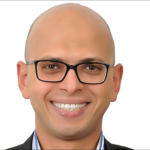 Ibrahim Eldeftar, Head of Artificial Intelligence and Analytics, Ericsson Middle East and Africa.