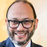 Moustafa Elbanhawi, CEO, DHL Global Forwarding, Arabian Cluster