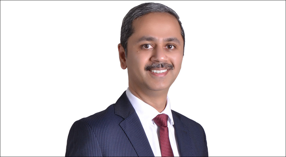 Ram Ramachandran, Senior Vice President and Head, Middle East and Africa, Tech Mahindra.