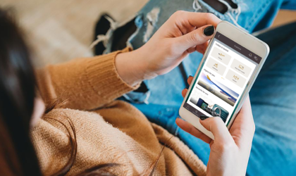 Etihad Guest loyalty programme launches mobile app for redemption at UAE malls
