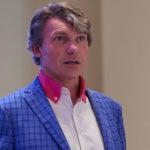 Gunter Reiss, Worldwide Vice President of A10 Networks