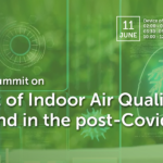 Global CIO Forum hosts WebSummit on Covid-19 and impact of indoor air quality