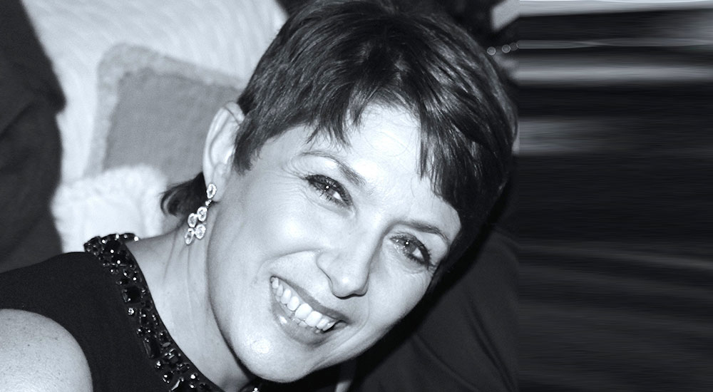 Isabel Tapp, Founder and CEO of AllDetails.