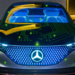 Mercedes-Benz, NVIDIA partner on AI and computing system