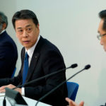Nissan Motor has unveiled a four-year plan to achieve sustainable growth