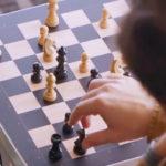 Square Off remote chess