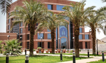 Taibah University provides single sign-on for students using Oracle Gen 2 Cloud