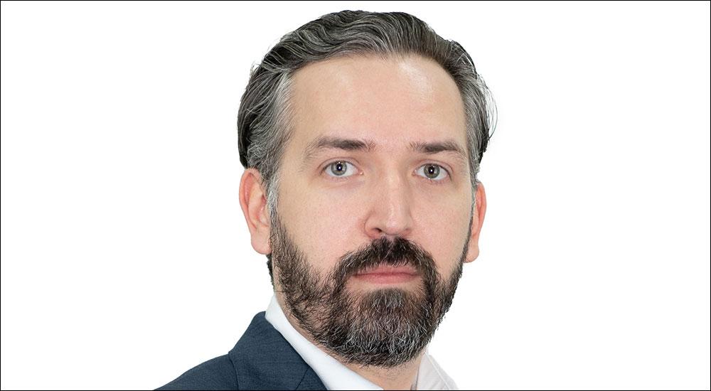 Alexander Belyaev, Technical Director at NNTC.