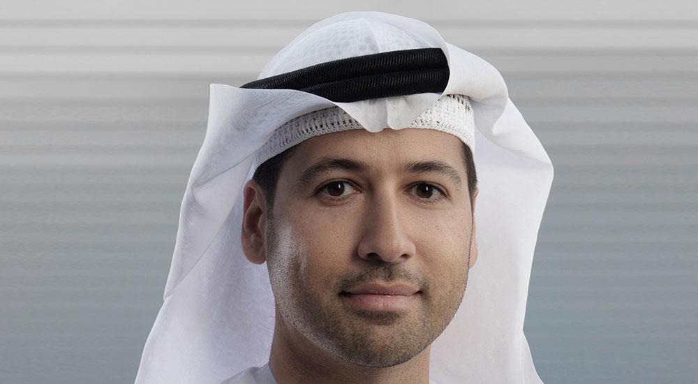 Arif Amiri, Chief Executive Officer of DIFC Authority