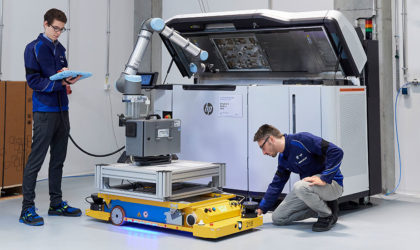 BMW invests €15 million into new new Additive Manufacturing Campus