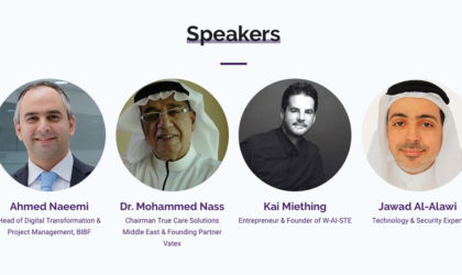 Global CIO Forum, Bahrain's AI Society host BotTalk Session 3 on AI and Covid-19