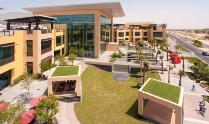 Egypt's City Centre Almaza bags LEED Gold certification for its sustainable design