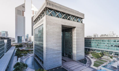 Investment firm GRIP, member of DIFC, issues region's first ever digital securities