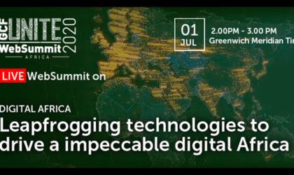 Global CIO Forum, Strategic Plus host WebSummit on digital Africa