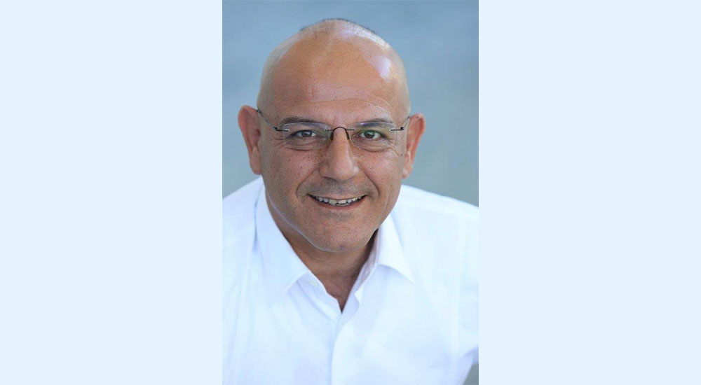 Fawwaz Qadan, Middle East and Africa Region Executive at Blue Prism.