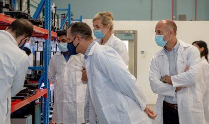 Dubai Production City's Immensa expands 3D printing facility to Saudi Arabia, Abu Dhabi