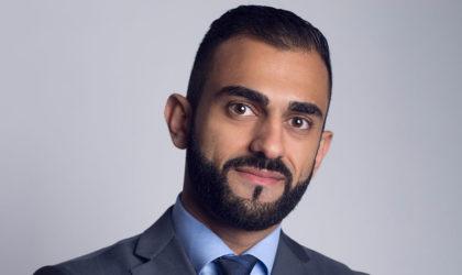 Deal enabling platform Maksab using Ethereum blockchain smart contract