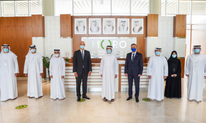 Moro Hub launches Smart Cities Command Centre using Microsoft, Johnson Controls solutions
