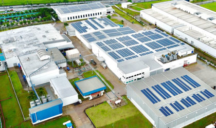 Tetra Pak Arabia commits to reach net zero emissions for its operations by 2030