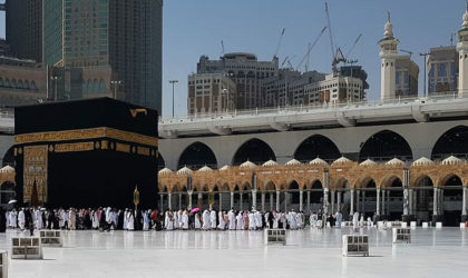 STC increases 5G coverage by 119% in Mecca and holy sites for current Hajj