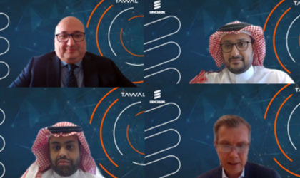 Ericsson to manage energy operations for TAWAL's tower infrastructure in Saudi Arabia