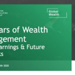 BCG's report titled Global Wealth 2020: The Future of Wealth Management, A CEO Agenda.
