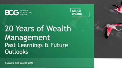 Close to 50% UAE wealth held by millionaires in 2019, BCG Global Wealth 2020 report