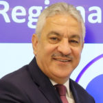 Naser Darwazeh, General Manager, GCG Enterprise Solutions and MPS Company.