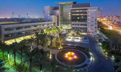 American Hospital Dubai adopts RLDatix to improve reporting of patient incidents
