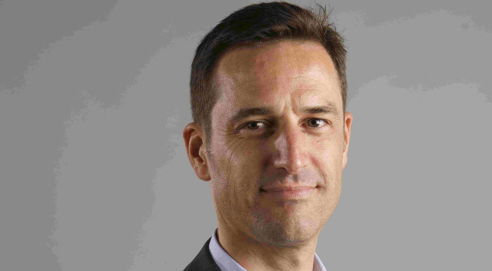 David Noël,Vice President Middle East, Africa and Russia CIS at AppDynamics