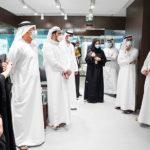 Dubai Municipality delegates visits Moro Hub