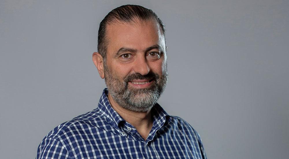 Fadi Felfeli, Regional Director Gulf and Turkey, BRF.