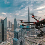 Falcon Eye Drones, FEDS