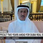 Hussain Sajwani, the Founder and Chairman of DAMAC Properties