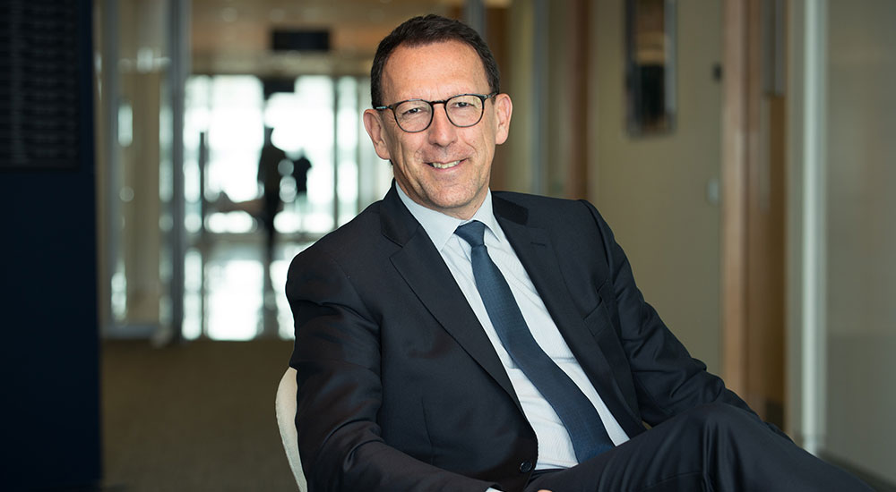 Barclays Private Bank reshuffles, promotes Jean-Christophe Gerard as CEO