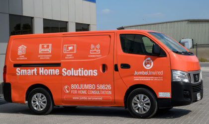 Jumbo Unwired offers enhanced stay home security for UAE families during post-pandemic