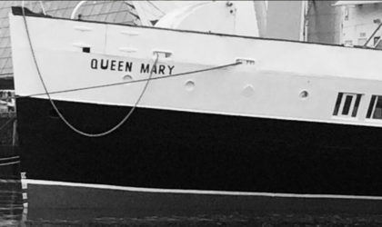 AVEVA 3D software chosen to help restoration of 1930's TS Mary steamship