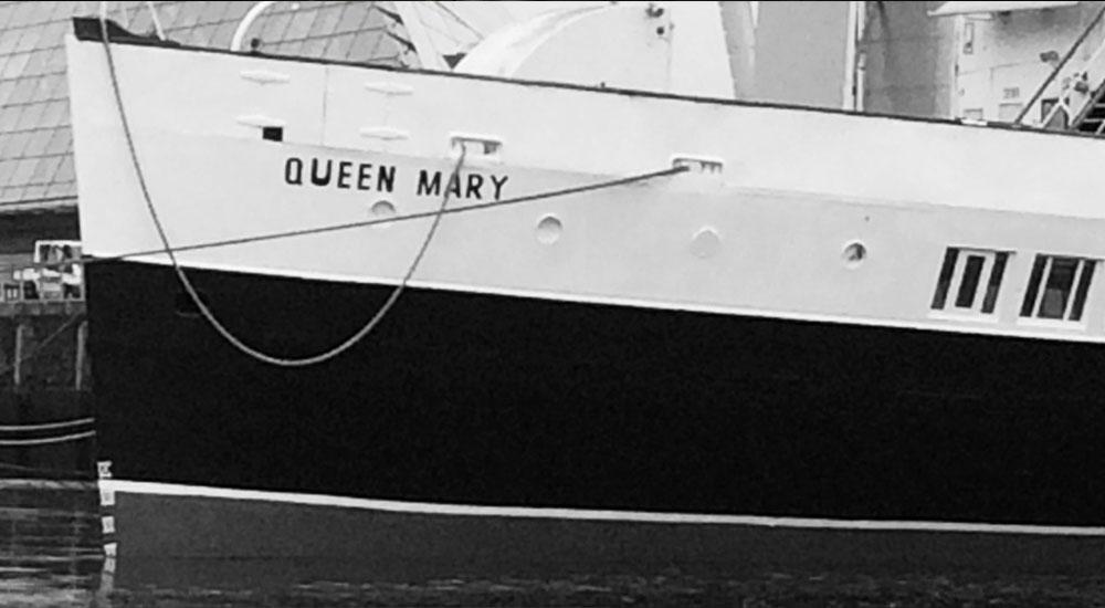 AVEVA 3D software chosen to help restoration of 1930's TS Mary steamship