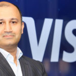 Shahebaz Khan, Visa's General Manager for the UAE.