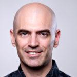 Greg Demchak, Industry Solution Advisor, Construction, Bentley Systems.